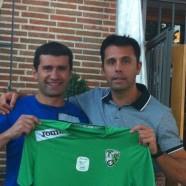 Orol y Oscar Jiménez