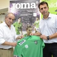 José María García y Oscar Jiménez