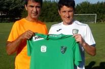 Santi Blanco y Diego