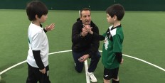 III Liga Prebenjamín F6 Soccer Indoor