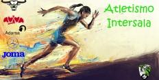 Atletismo Intersala; Niños y adultos 2020/2021
