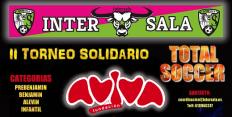 II Torneo solidario TOTAL SOCCER