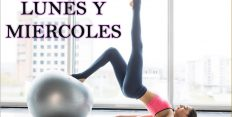 Clases de Pilates Intersala 2020/2021