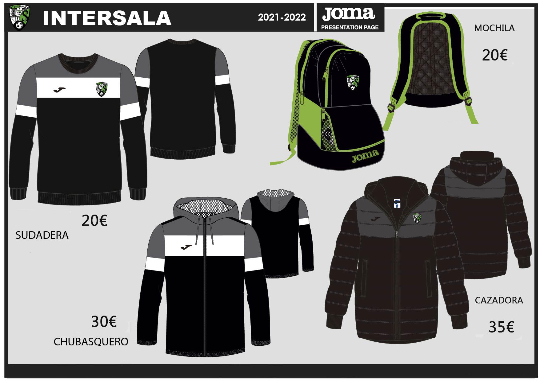Club deportivo InterSala | www.intersala.es