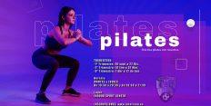 Clases de Pilates Intersala 2021/2022